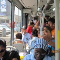 Gira en metrobus