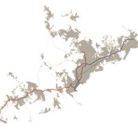 Futura urbanización en el Área Metropolitana de Panamá
