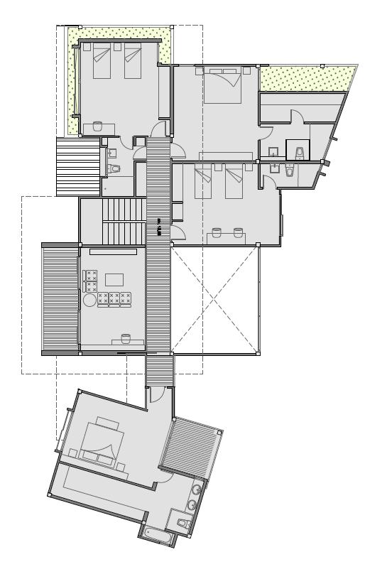 Mejores planos de presentaci n colcha urbana for Dibujos de muebles para planos arquitectonicos
