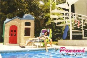 Panama un paraiso fiscal