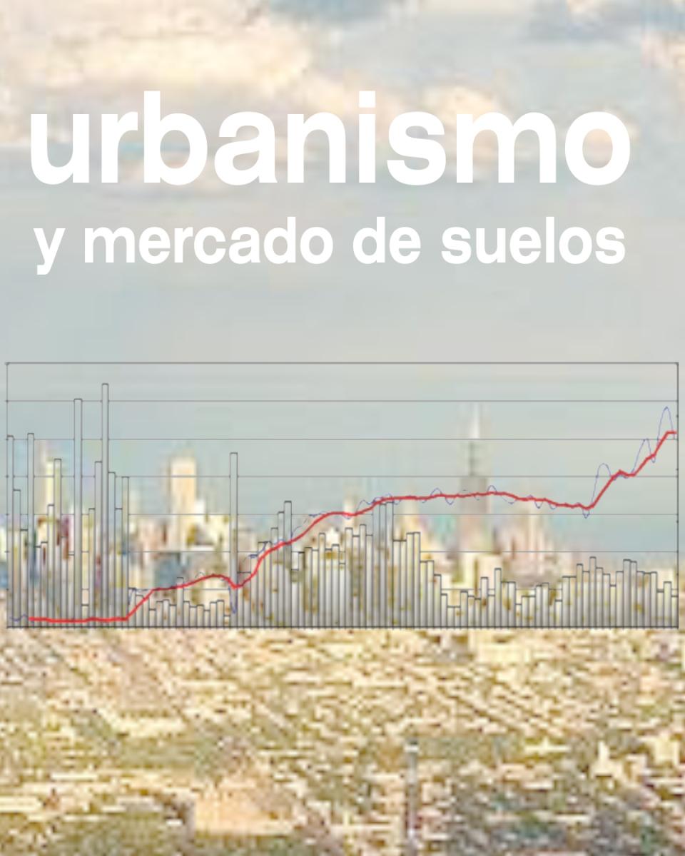 Más ciudad y economía