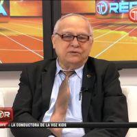 Conversación con Julio Rovi Fong