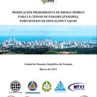 Riesgo sísmico en Panamá
