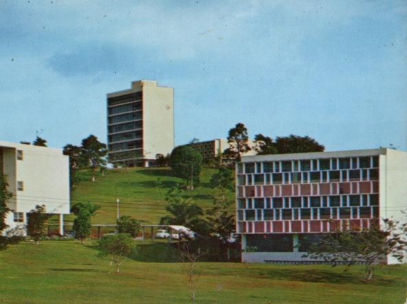 Campus UP
