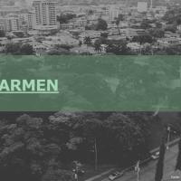 Análisis urbanístico de El Carmen